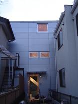 世田谷区 M様邸 新築工事の画像