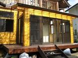 鎌倉市 I様邸 サンルーム増築工事の画像
