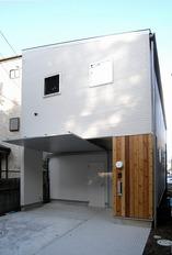 千葉市 T様邸 新築工事の画像