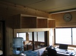 調布市 倉庫改装工事の画像
