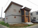 滑川町 O様邸 新築工事の画像
