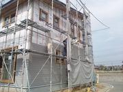 サイディング O邸 in JAPAN